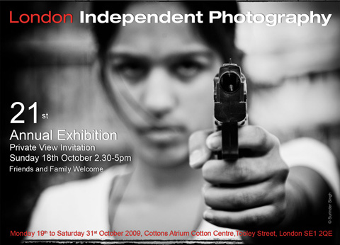 London Independent Photography 21st Annual Exhibition